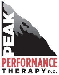 Peak Performance Therapy - Telluride