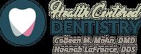Health Centered Dentistry